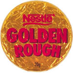 Golden Rough